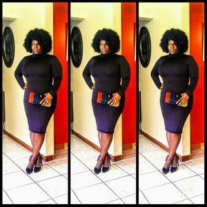 Dresses & Skirts - Beautiful black dress